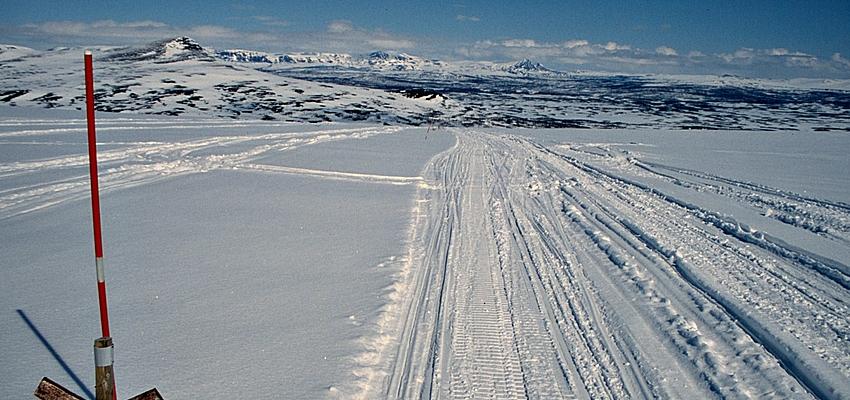 Norrland, una región con su propio dialecto