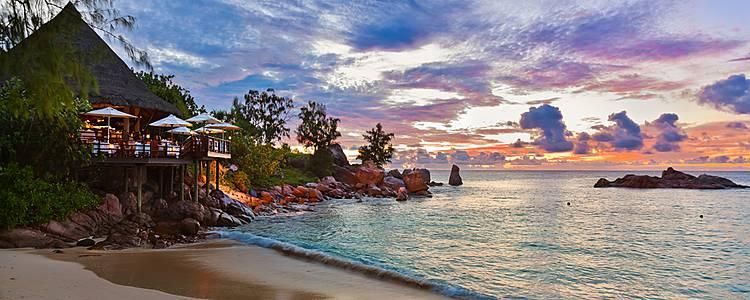 Echappée romantique sur les îles de Mahé et Praslin