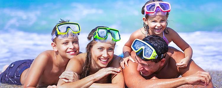 Australia adventure for families