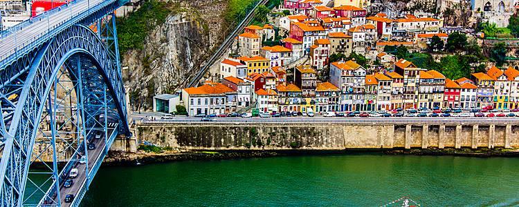 Whistle-stop Porto