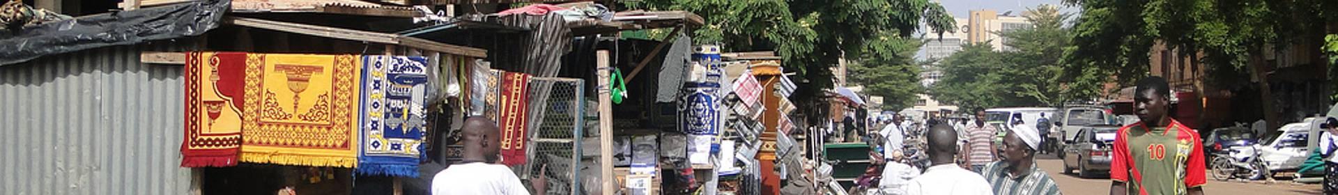 Uagadugú