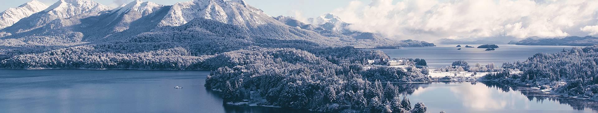 Winter in Argentina