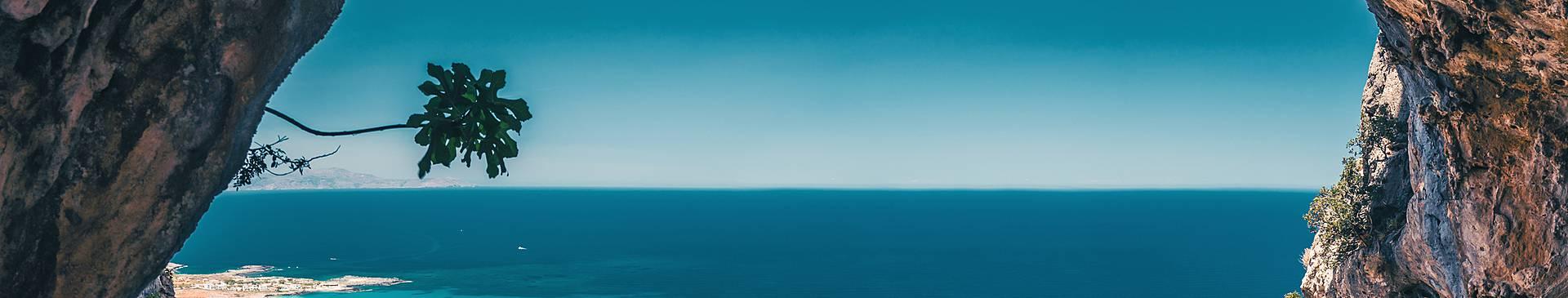 Voyage plage en Grèce