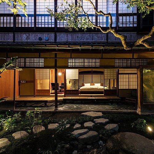 Tokyo et Kyoto autrement -