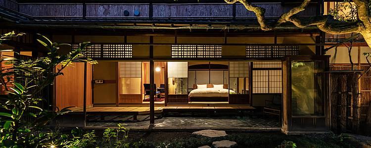 Tokyo et Kyoto autrement