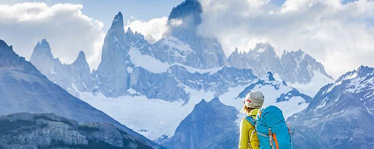Aventura exclusiva por la Patagonia argentina