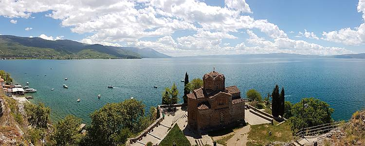 Grand adventure of the Balkans