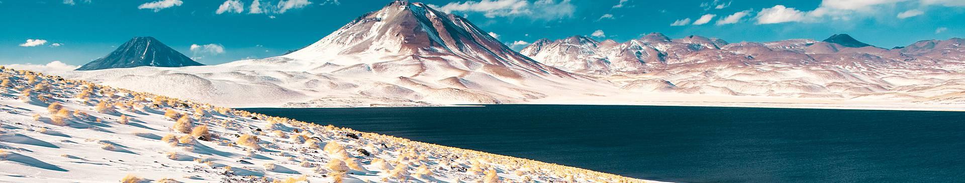 Circuits d'Hiver au Chili