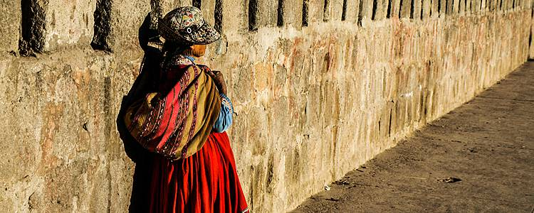Andean culture and heritage