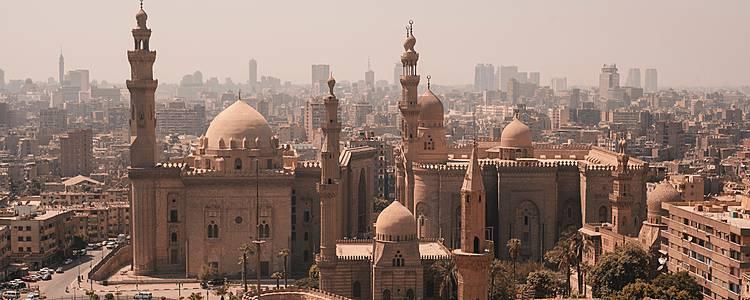Alejandría y Antiguo Egipto en 5 días