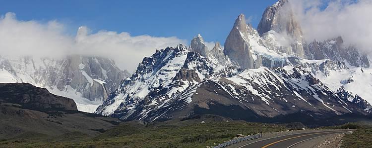 Lo mejor de la Ruta 40 - Valles, Montañas y Vinos