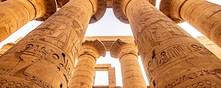 Uncover Cairo and Upper Egypt