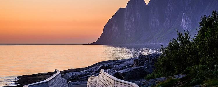 Laponie, Cap Nord et îles Lofoten
