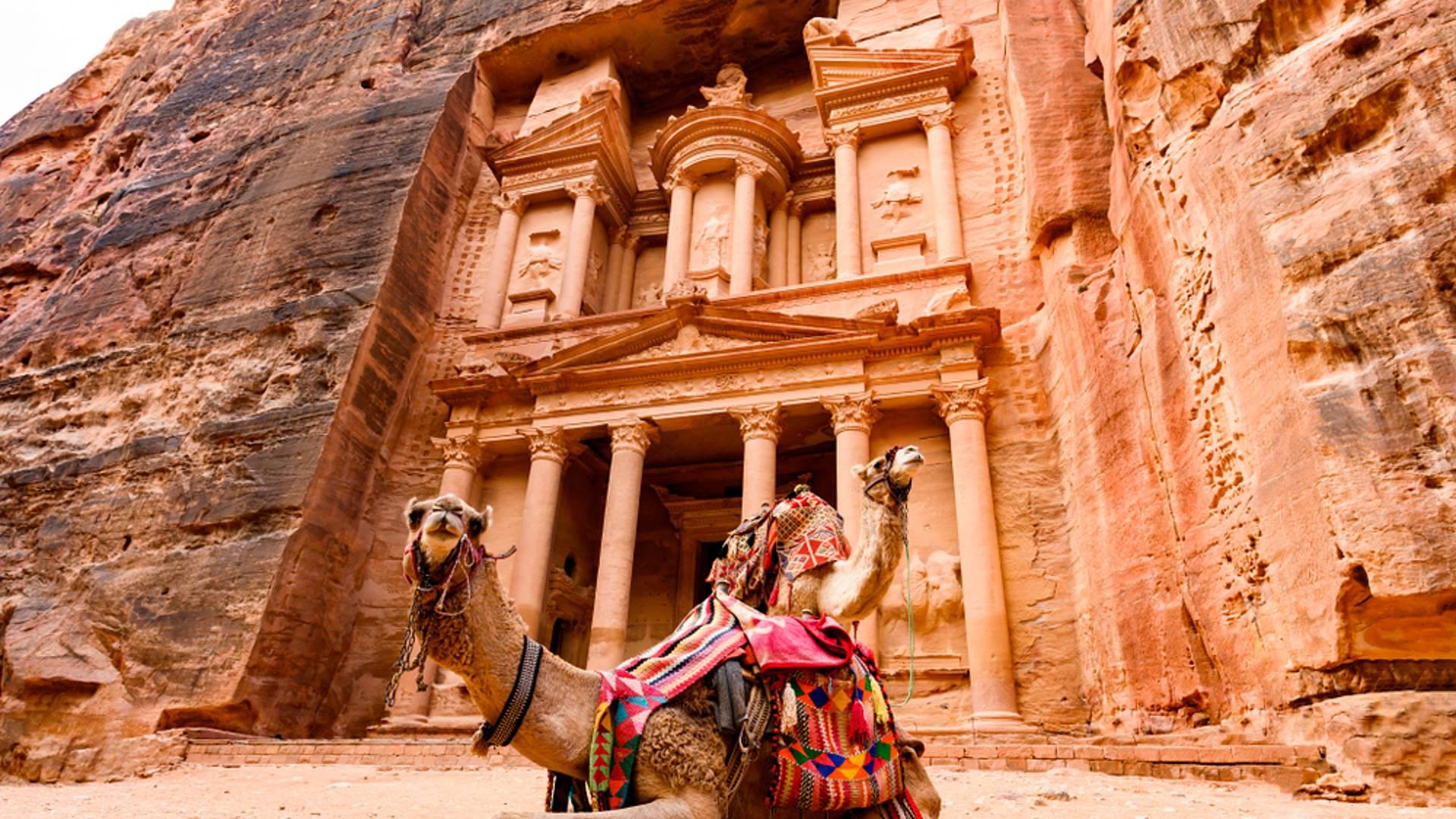 Los Imprescindibles de Jordania