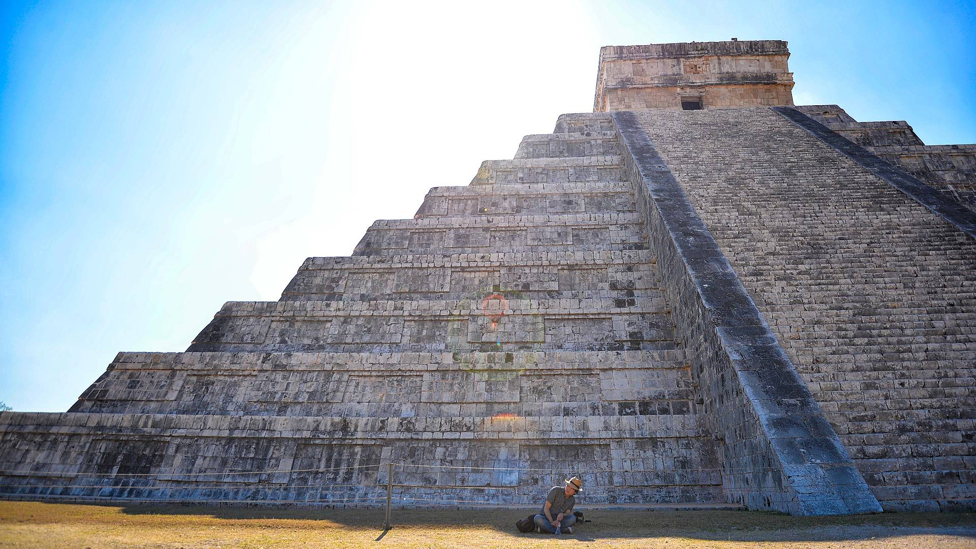 Les surprises du Yucatan
