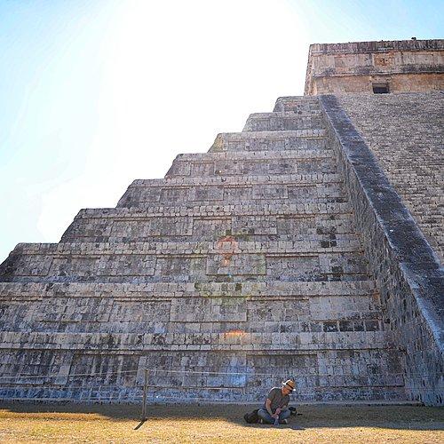Les surprises du Yucatan -
