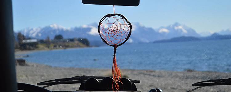 Coastal Patagonia road trip