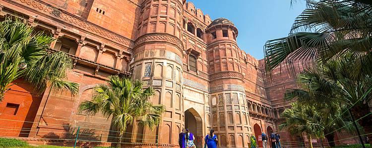 Explore New Delhi, Agra and Rajasthan