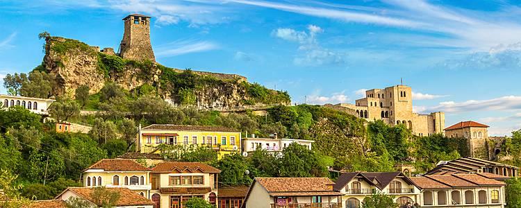 Albania classica: storia, natura, mare e gastronomia locale