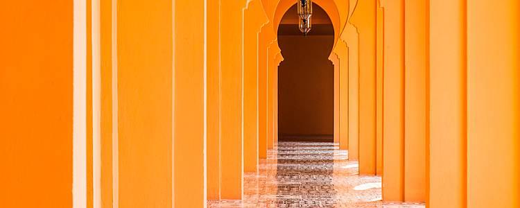 Morocco express tour
