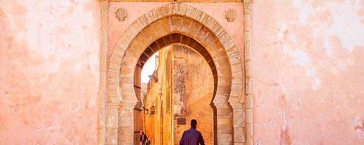 Discover Rabat, Chefchaouen, Fes and Marrakech