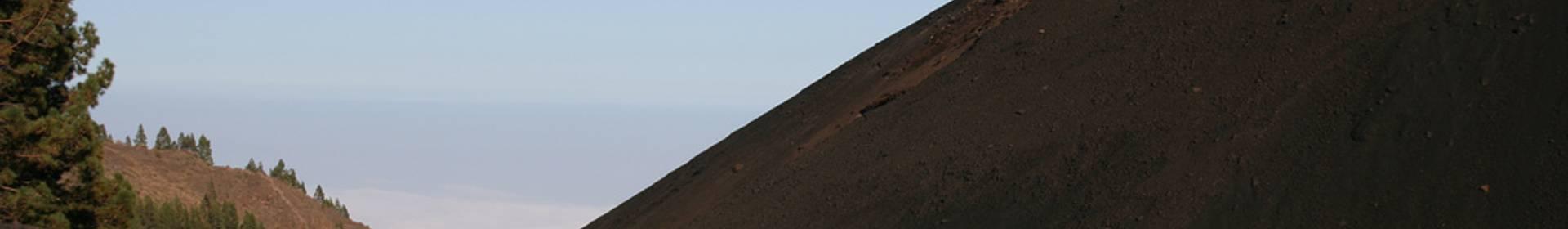 Volcan de la Corona