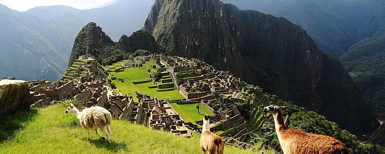 Aventura de la costa al Sur del Perú