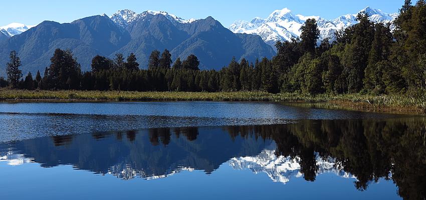 Matrimonio In Nuova Zelanda : Viaggio nuova zelanda di nozze in