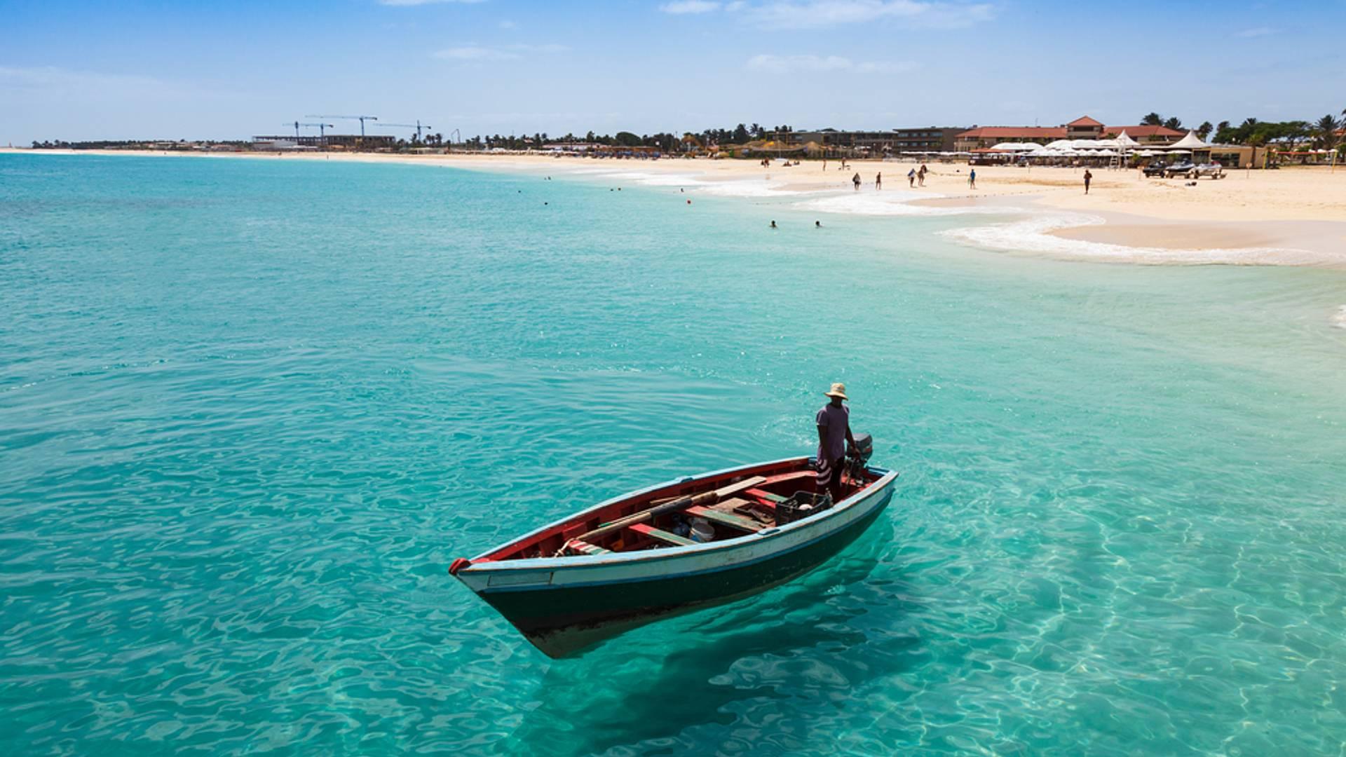 Naturaleza y playas paradisíacas