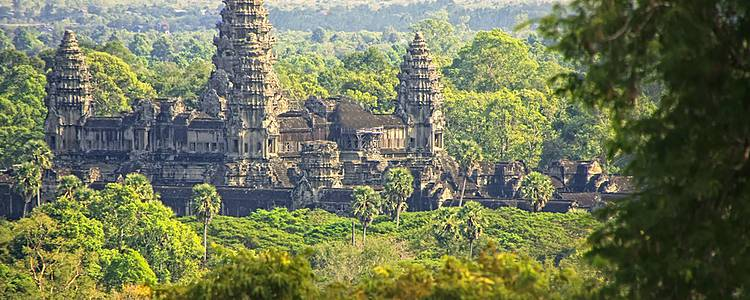 Uncover Siem Reap