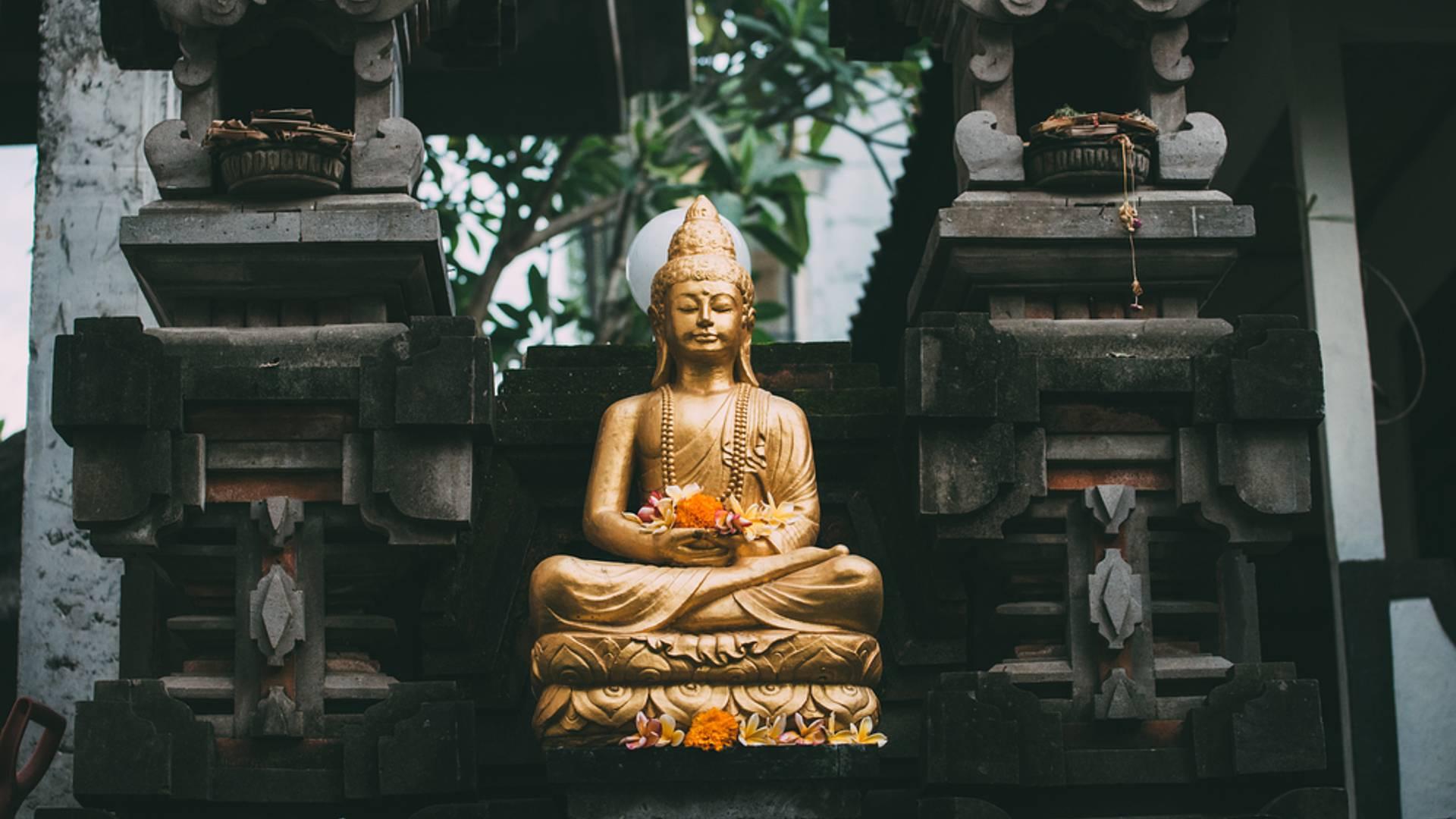 Bali y Senderos del Alma en Semana Santa