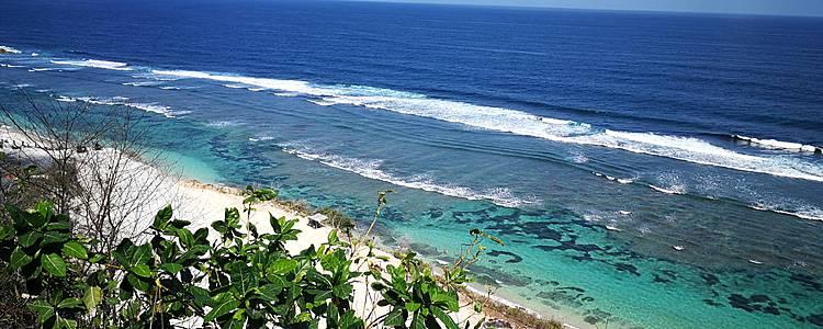 Il meglio dell'Isola degli Dei e il paradiso delle Gili