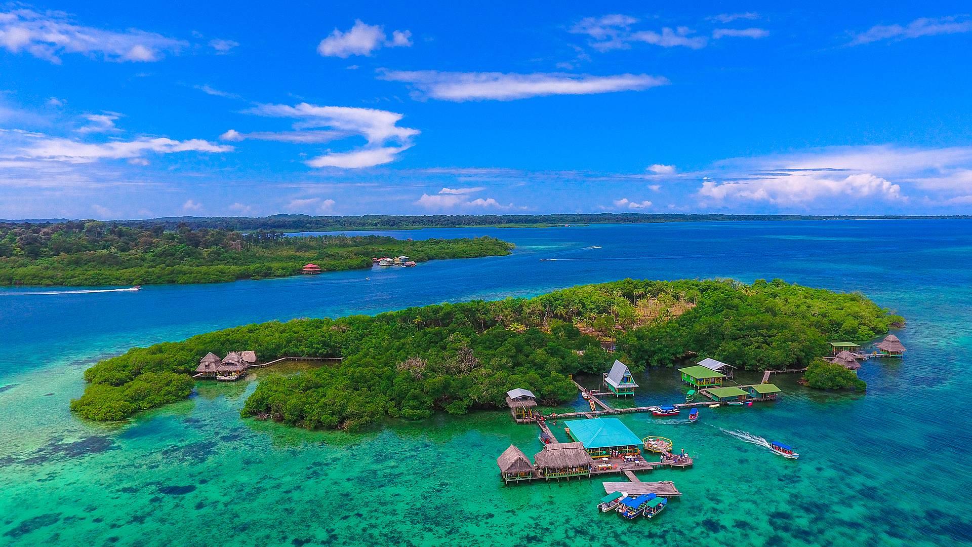 Erlebnisreise Panama und Costa Rica