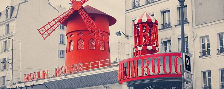 Paris express trip