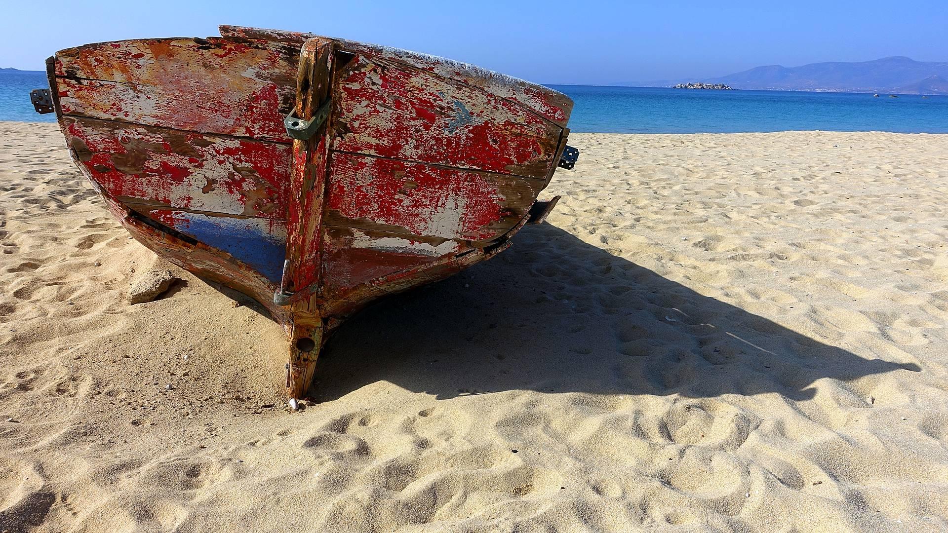 Island hopping nelle isole Cicladi