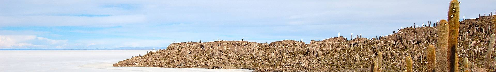 L'Île d'Incahuasi