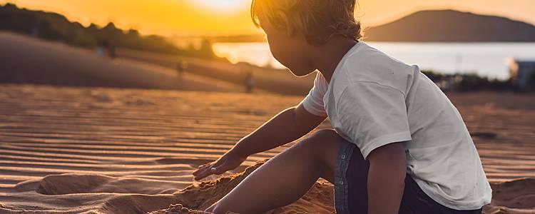 L'Egitto per i bambini: come diventare un piccolo scriba!