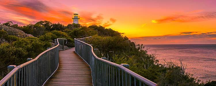 Luxusgruppenreise durch den Süden und Tasmanien