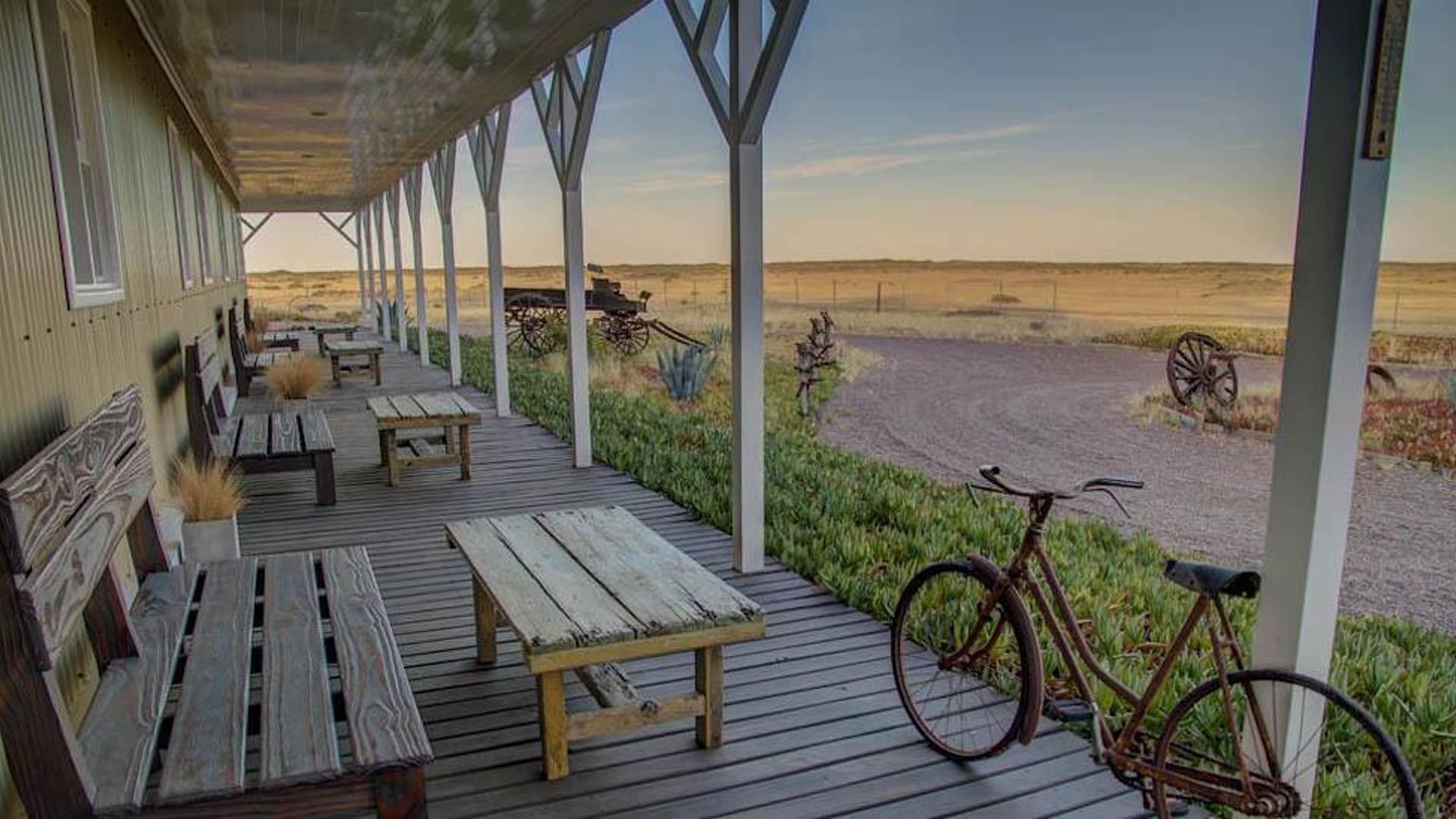 Ecolodges préservés et estancias intemporelles en Patagonie maritime
