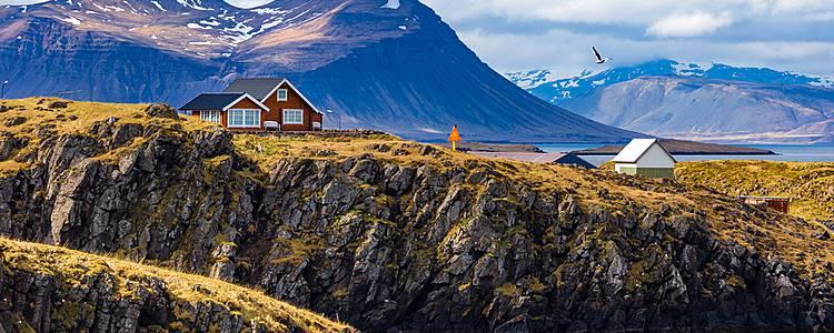 Islandia al completo