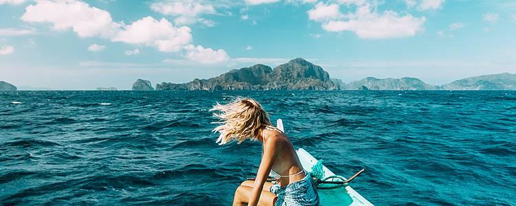 Palawan adventure: Unique cruise around the archipelago