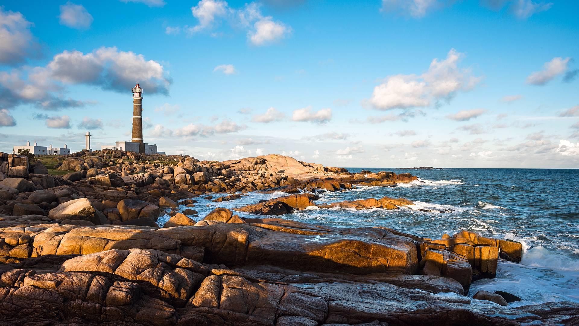 Autotour dans le Sud: Colonia, Montevideo, Punta del Este et Rocha