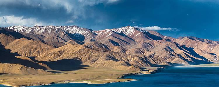 Corredor de Wakhan y carretera del Pamir