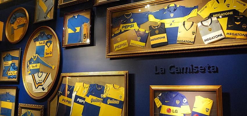 Le football sujet de discussion préféré des Argentins