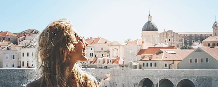 Croatia to Budapest