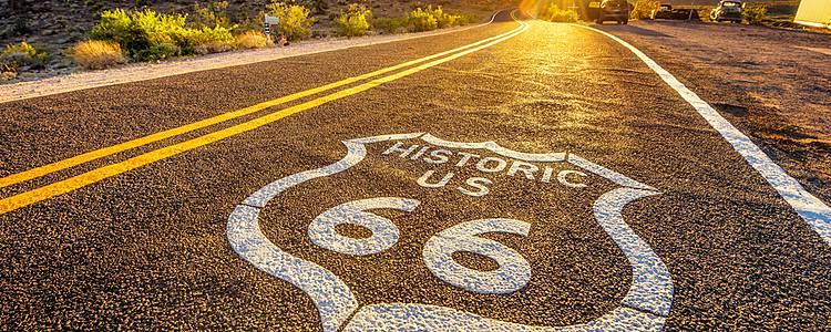 Selbstfahrerreise durch den Südwesten und Kalifornien