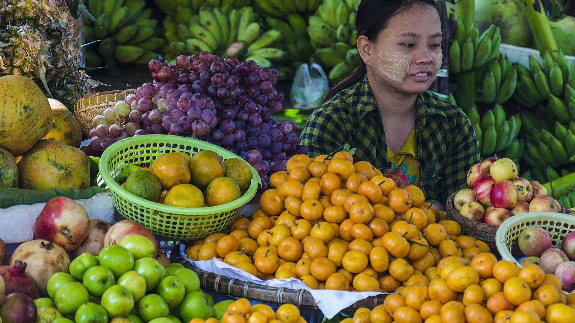 Tra cultura, natura e gente locale in Birmania e Thailandia