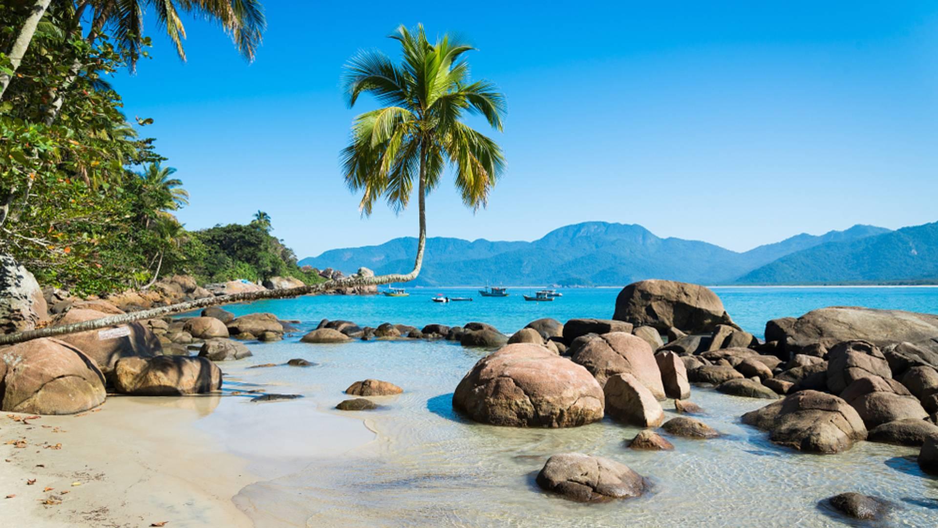 Brasilien und Argentinien - Gauchos, Samba, Inselfeeling!
