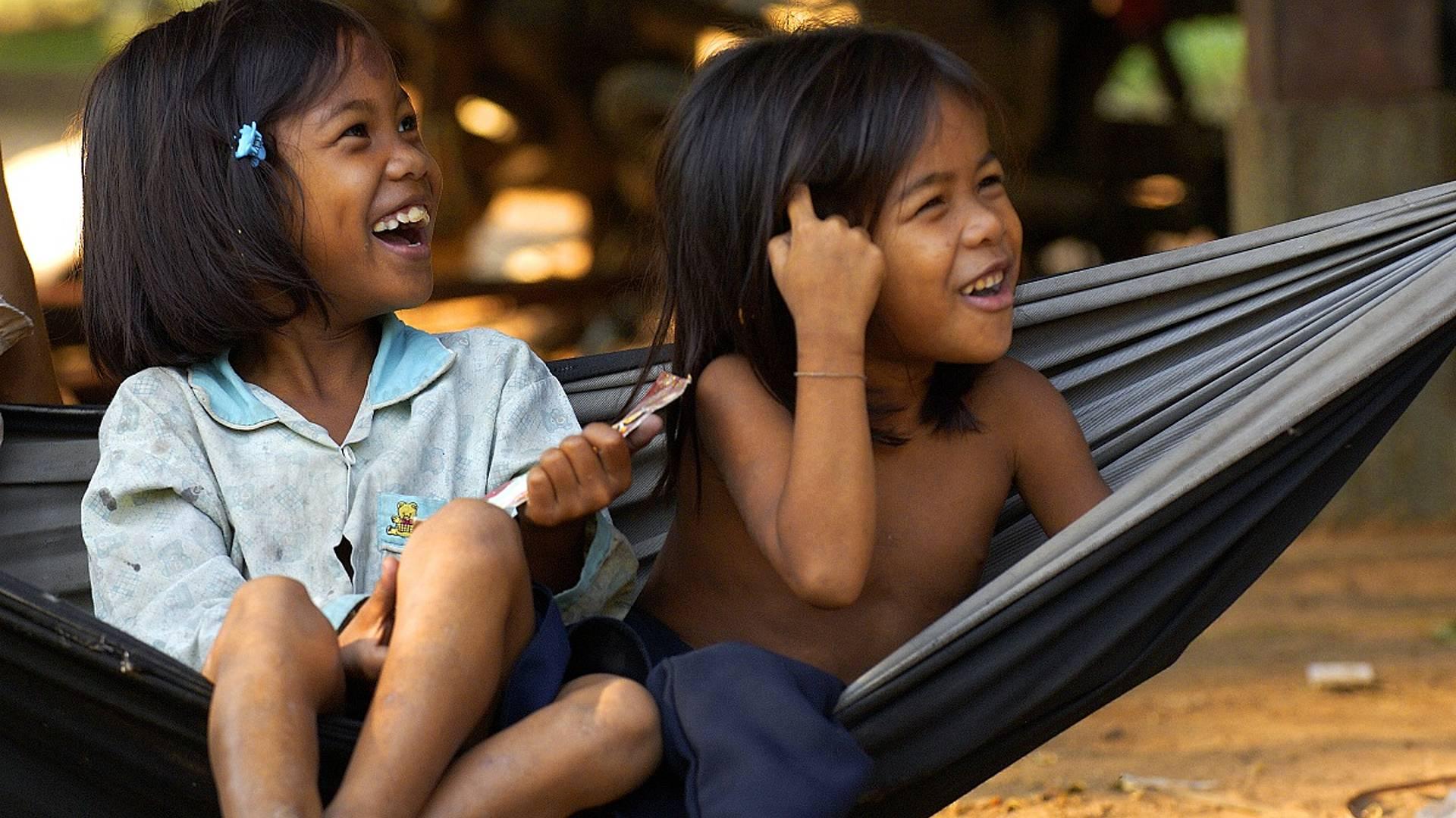 Immersion, à la rencontre du peuple des Kulen et des pêcheurs du Tonle Sap