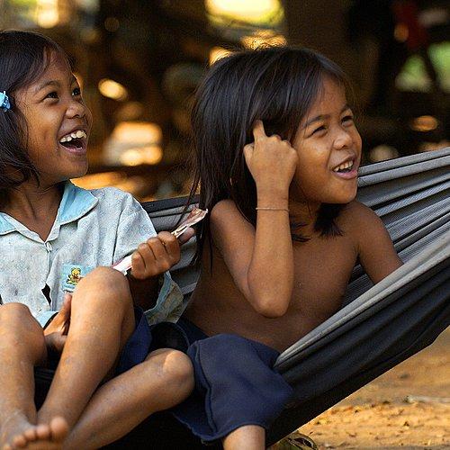 Immersion, à la rencontre du peuple des Kulen et des pêcheurs du Tonle Sap -